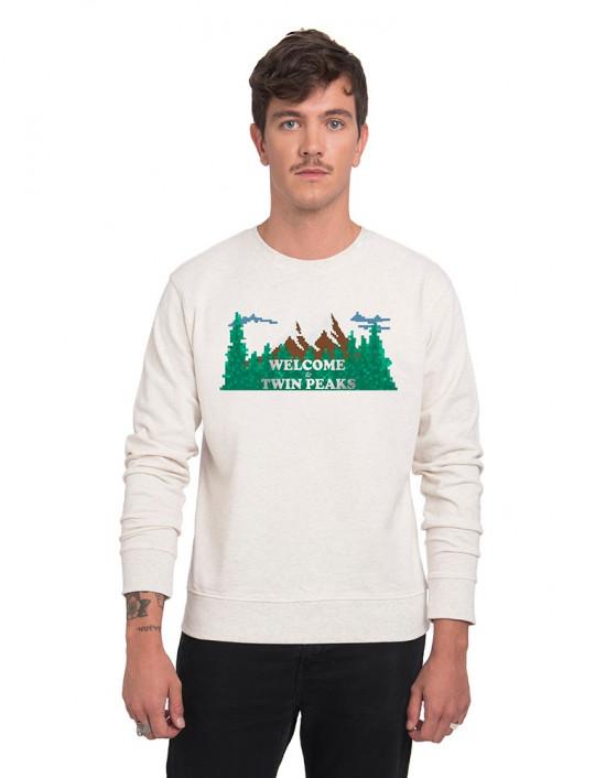 SUB-SM-Sudadera Twin Peaks