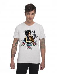 MCG-CM-Camiseta Eduardo Old School