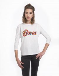 MLB-CW-Camiseta Bowie