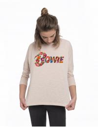 MLM-CW-Camiseta Bowie