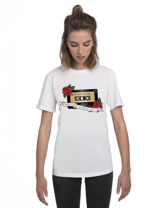 MLB-CW-Camiseta For will