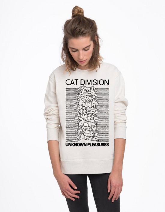 Cat division