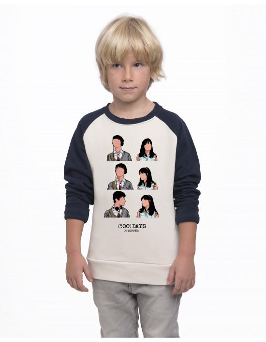 SBN-SK-Camiseta 500 Days
