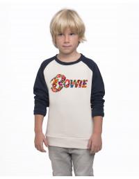 SBN-SK-Sudadera beisbolera niño Bowie