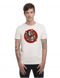 MCV-CM-Camiseta Movidas raras