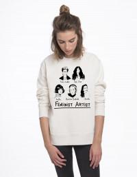 Feminist artist