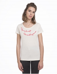 CAV-CW-camiseta La mujer