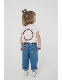 BAN-CK-camiseta las mujeres