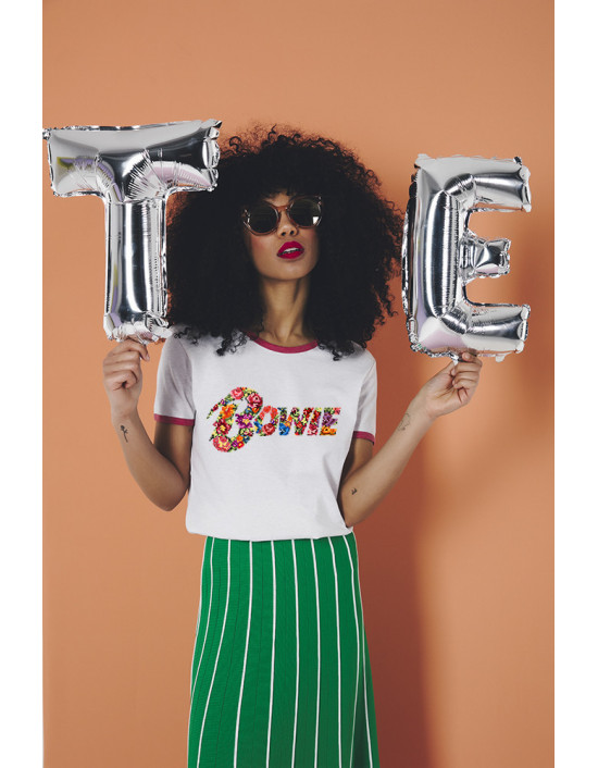 CBC-CW-Camiseta Bowie