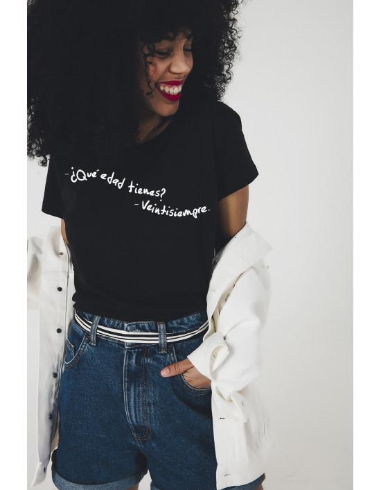 MCN-CW-Camiseta Veintisiempre