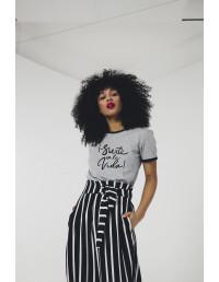 CBC-CW-Camiseta suerte en la vida