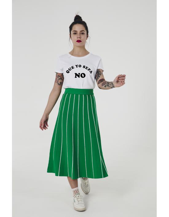 MCB-CW-Camiseta que yo sepa no