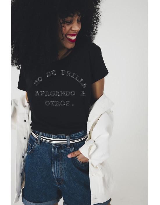 MCN-CW-Camiseta No se brilla