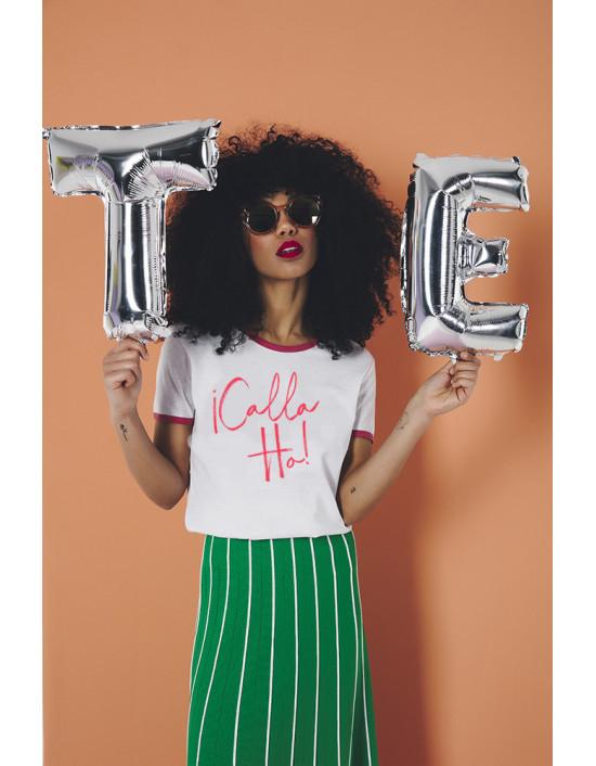CBC-CW-Camiseta Calla HO!
