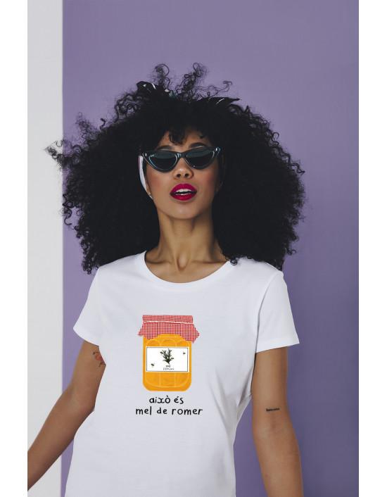 MCB-CW-Camiseta Mel