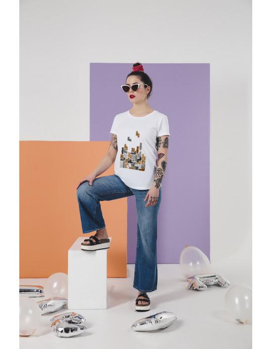 MCB-CW-Camiseta Catetris
