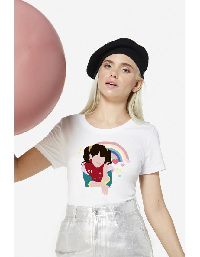 MCB-CW-Camiseta Punky