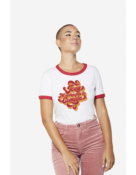 CBC-CW-Camiseta Joey no comparte comida