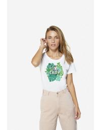 MCB-CW-Camiseta Plant Lady