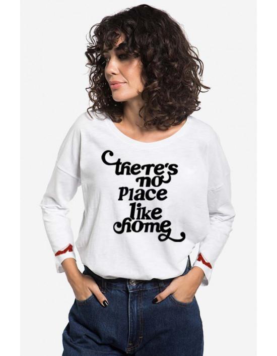 MLB-CW-Camiseta Mago de oz