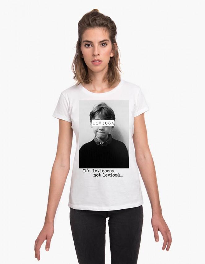 MCB-CW-Camiseta Leviosa