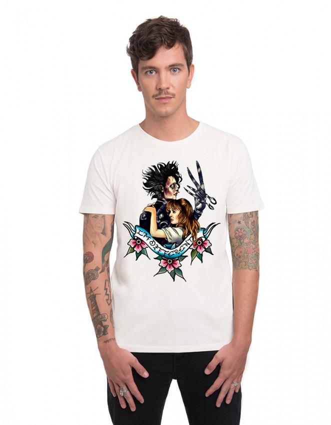 MCB-CM-Camiseta Eduardo Old School