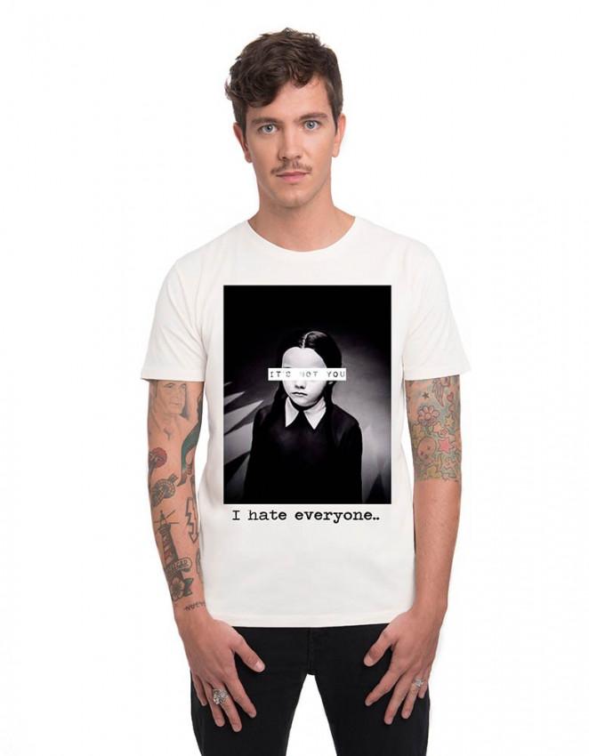 MCB-CM-Camiseta miércoles