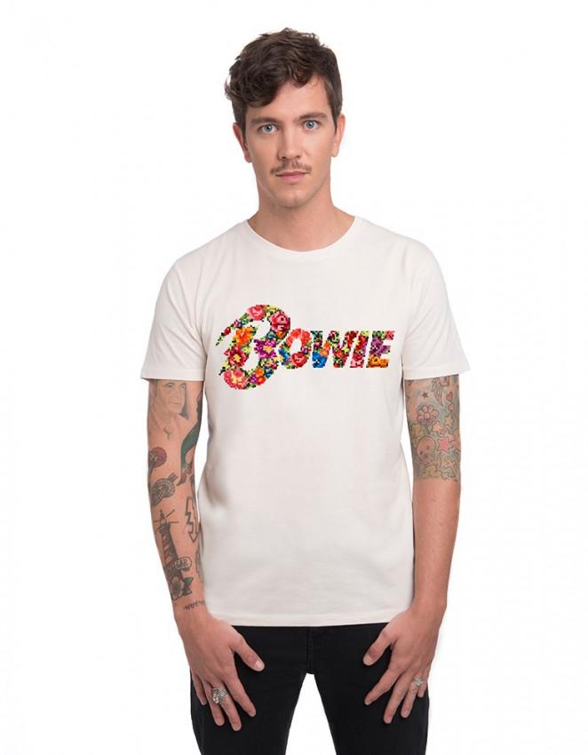 MCV-CM-Camiseta Bowie