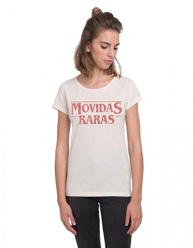 CAJ-CW-Camiseta movidas raras