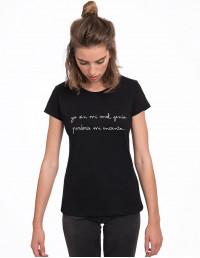 MCN-CW-Camiseta sin mi genio