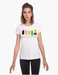 MCB-CW-Camiseta aquellos maravillosos 80
