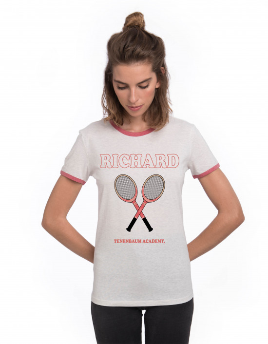 CBC-CW-Camiseta Richard