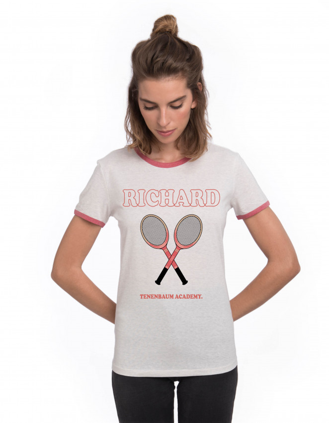 CBC-CW-Camiseta Richard